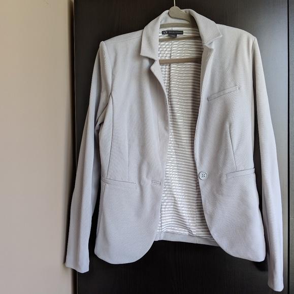 Armani Exchange Jackets & Blazers - Armani Exchange blazer